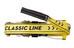 GIBBON Classic Line X13 slackline geel